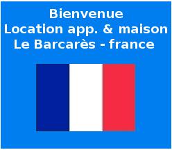 Locations sur Le Barcarès