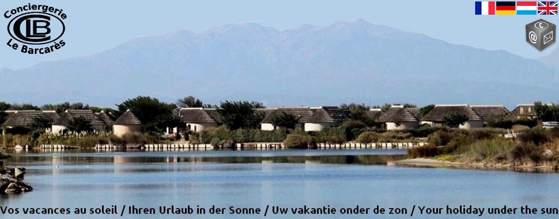 Location App. – Maison Le Barcarès France  / Vermietung App. – Häuser Le Barcarès Frankreich / Verhuringen App. – Huizen Le Barcarès Frankrijk / App.-houses for rent in Le Barcarès  **********************************  Coronavirus COVID-19: Fermeture des services jusqu'à 15/04/2020 – Schließung des Diensten bis 15/04/2020 ********************************